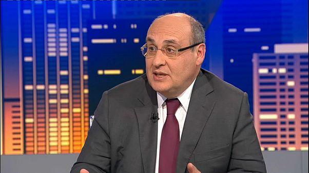El director general de la OIM acusa a las formaciones populistas de manipular el drama migratorio