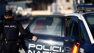 ¿Qué países europeos tienen más agentes de policía?