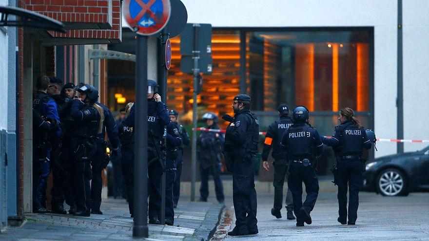 Schießerei in Köln: Streit unter Rockern?