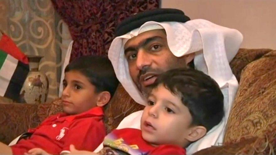 الأمم المتحدة تدعو الإمارات لإطلاق سراح الناشط الحقوقي أحمد منصور