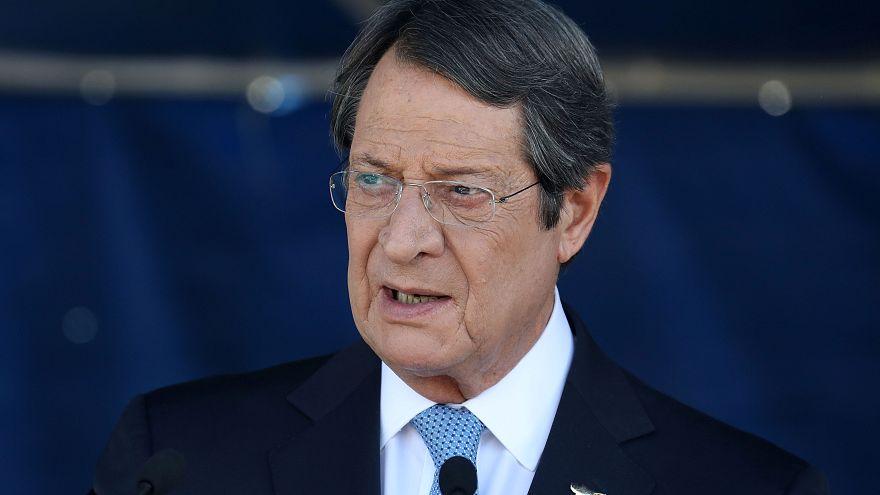 Rum Enerji Bakanı: Kıbrıs'ta bulunan doğal kaynaklar Avrupa Birliği'ne ait