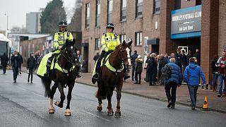 کدام کشور اروپایی بیشترین نیروی پلیس را دارد؟