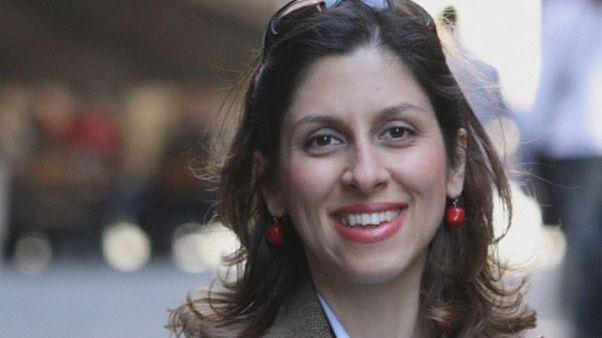 واکنش وزیر امور خارجه بریتانیا به اعتصاب غذای نازنین زاغری