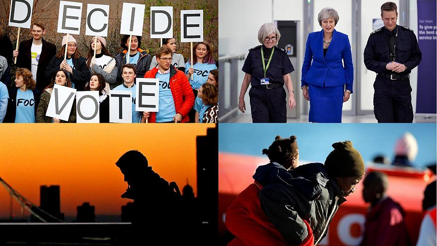 The week that was: turning the page on 2018 but what next for 2019? | View