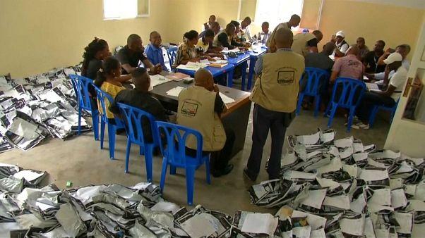 Kongo: Bekanntgabe der Wahlergebnisse verzögert sich
