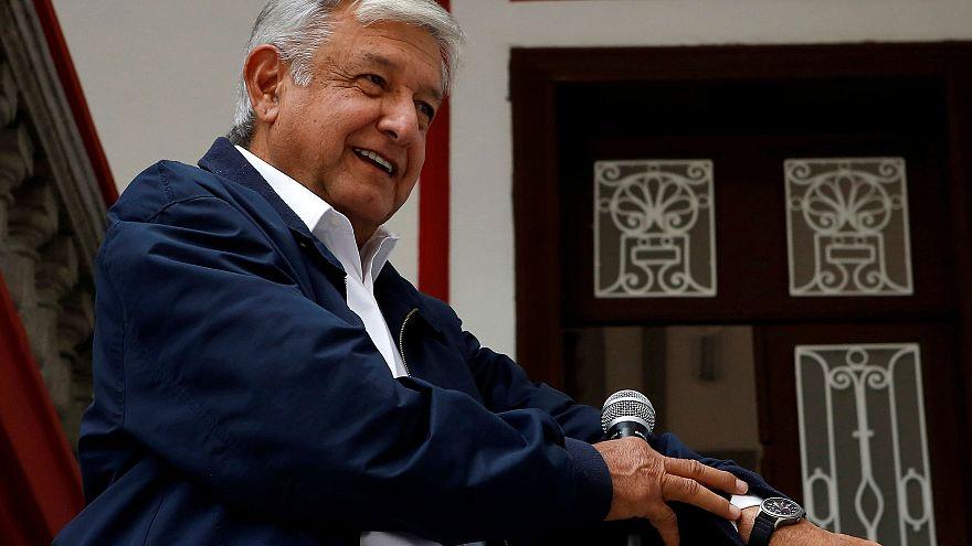 Meksika lideri Obrador: Evim, arabam, kredi kartım yok; cebimde 2 Dolar taşıyorum
