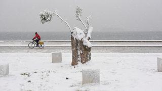 Νέα επιδείνωση του καιρού - Tρεις νεκροί στην Κερατέα