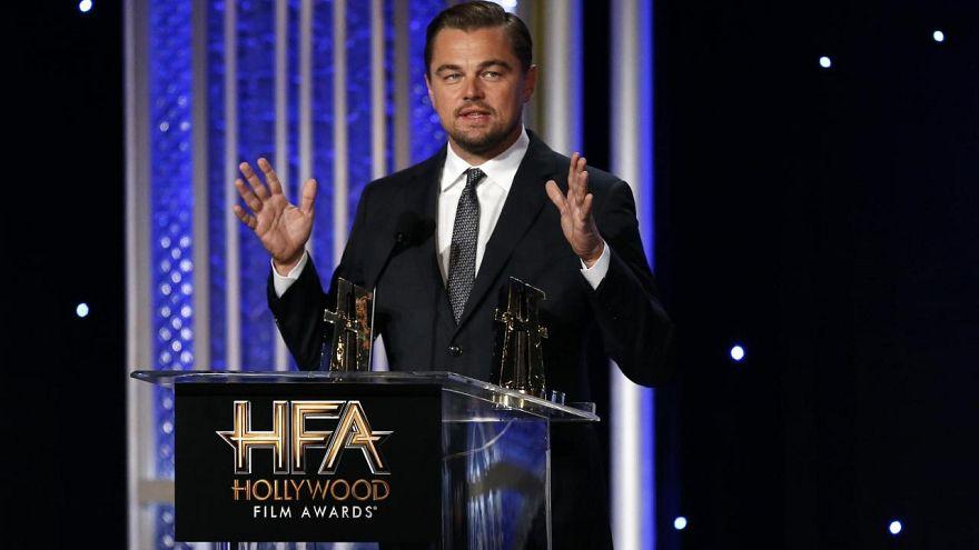 Leonardo DiCaprio yolsuzluk davasında ifade verdi