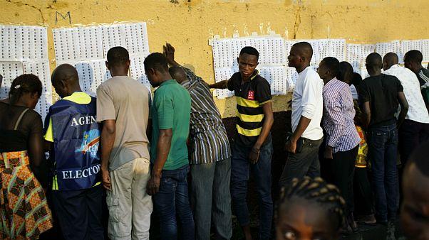 انتخابات ریاست جمهوری کنگو؛ کلسیای کاتولیک نام برنده را می داند