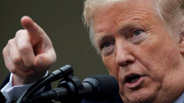 Donald Trump threatens to declare 'national emergency' over Mexico wall