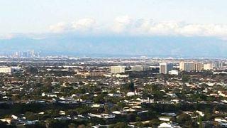 مدينة تورنس (ولاية كاليفورنيا)