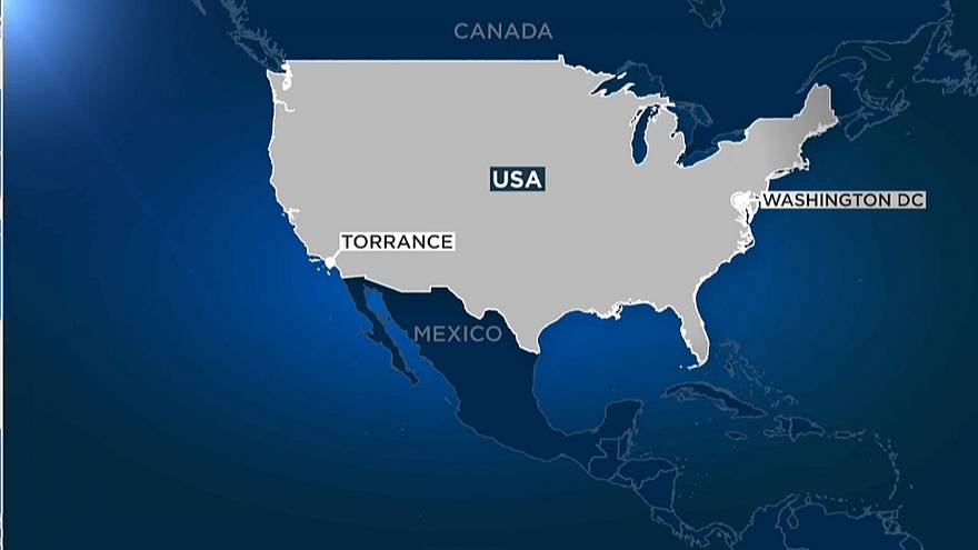 """Tiroteio em """"bowling"""" faz três mortos perto de Los Angeles"""