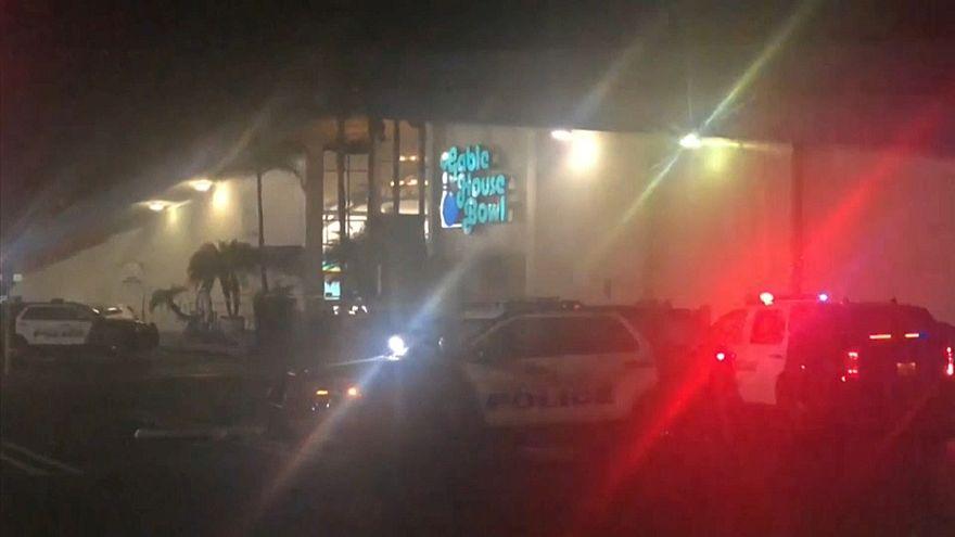 Al menos tres muertos y cuatro heridos en un tiroteo cerca de Los Ángeles