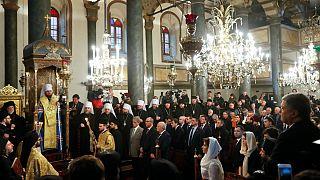 کلیسای ارتدوکس اوکراین به صورت رسمی استقلال یافت