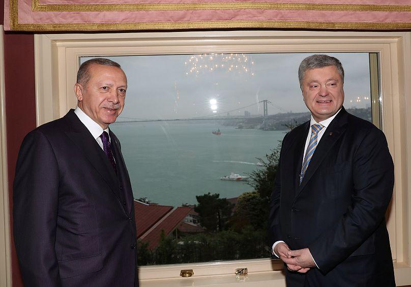 Kayhan Ozer/ TC Cumhurbaşkanlığı