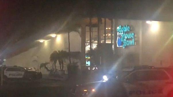 Une fusillade dans un bowling fait trois morts près de Los Angeles