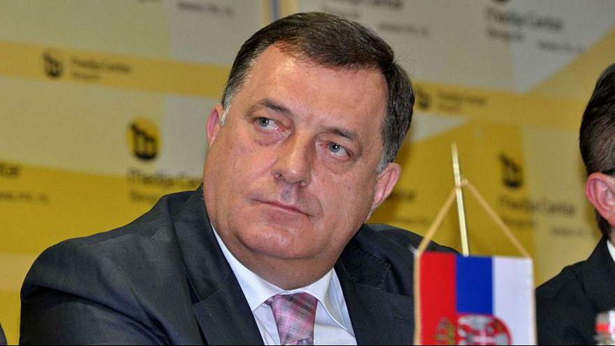 رئیس جمهوری بوسنی و هرزگوین؛ رهبری که به دنبال فروپاشی کشورش است؟