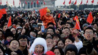 Çin nüfusu 2029'da zirve yaptıktan sonra 'durdurulamayan' şekilde azalacak