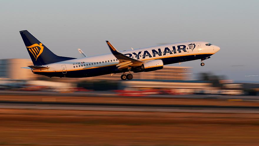 Ryanair voted 'worst airline' for sixth consecutive year