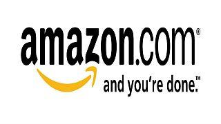 العلامة التجارية لشركة أمازون