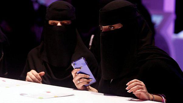 Suudi Arabistan'da kadın hakları reformu: Mahkemeden 'boş ol' mesajı gelecek