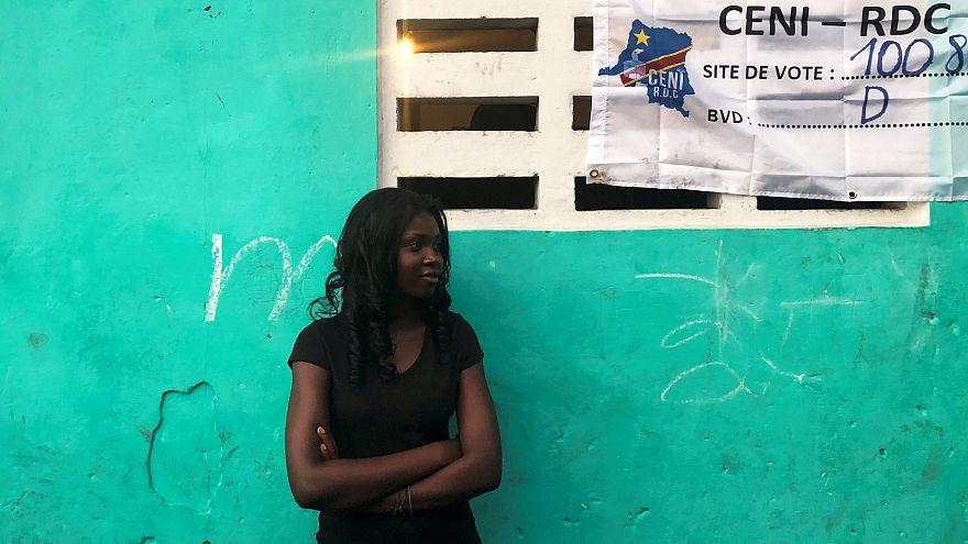ABD Kongo'daki seçimden endişeli: Büyükelçiliğini korumak için asker gönderdi