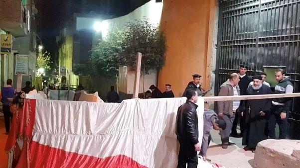 Una bomba mata al policía que la desactivaba en Egipto