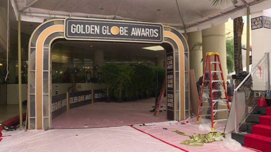 E' la notte degli imprevedibili Golden Globe