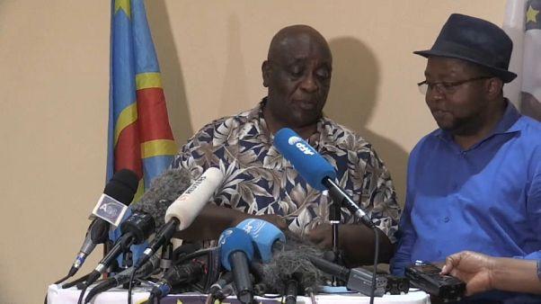 Malestar entre la oposición congoleña por el retraso de los resultados electorales