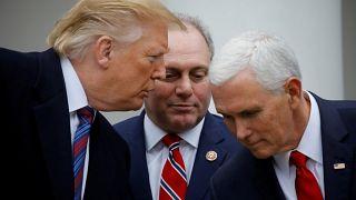 Usa: shutdown in fase di stallo, Trump non arretra