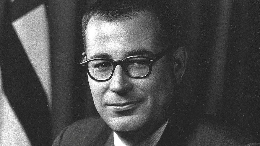 وفاة وزير الدفاع الأمريكي الأسبق هارولد براون عن عمر ناهز الـ 91 عاما