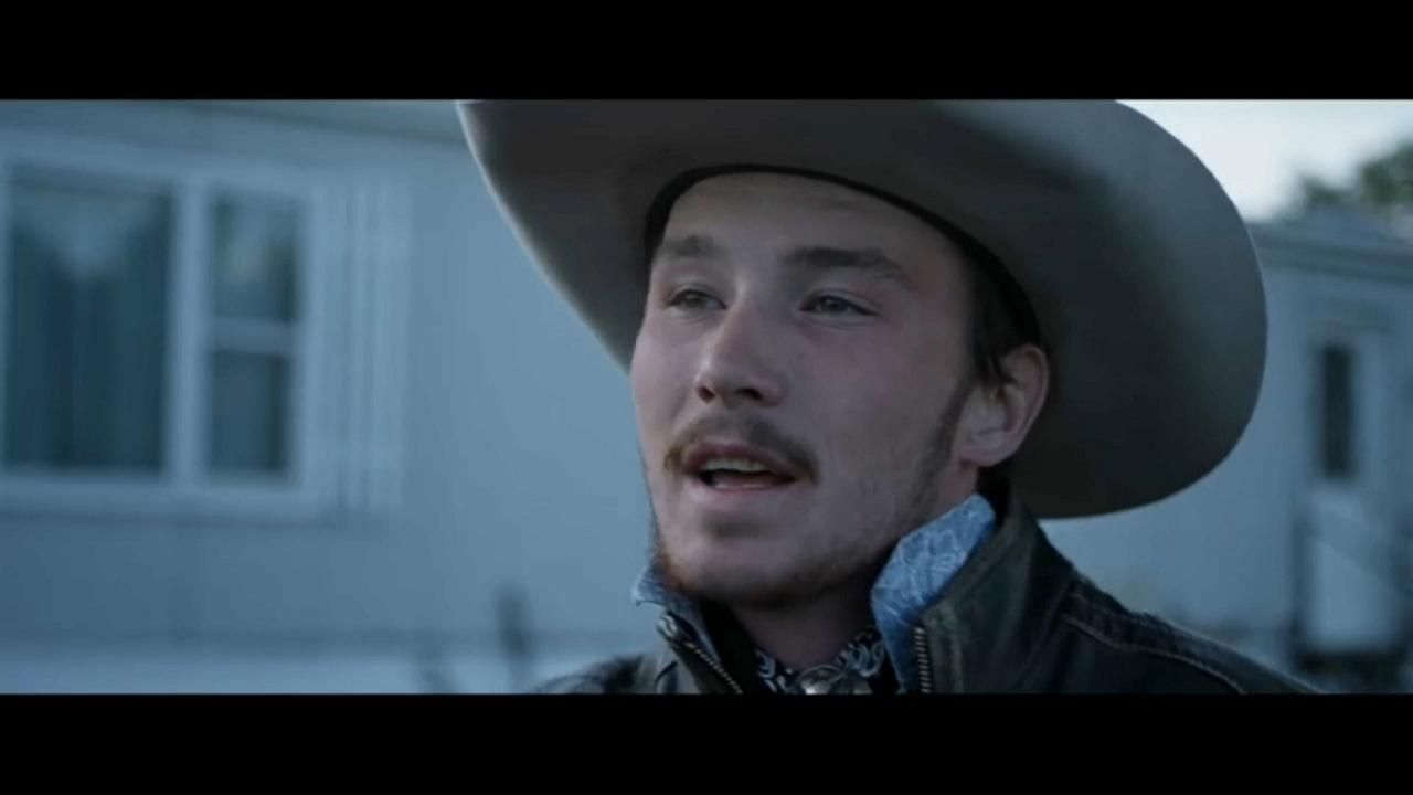"Cinema: ""The Rider"" miglior film per i critici americani"