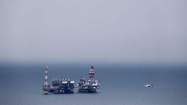 İran ve Rusya'dan Hazar Denizi'nde ortak tatbikat