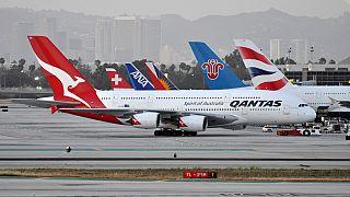 Dünyanın en güvenilir havayolu şirketleri belli oldu