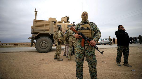 سوریه، حمله موشکی داعش سه کشته و زخمی برجای گذاشت