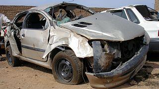 تلفات جانی جادهای ایران در  ۸ ماهه اول؛ ۱۲ هزار نفر