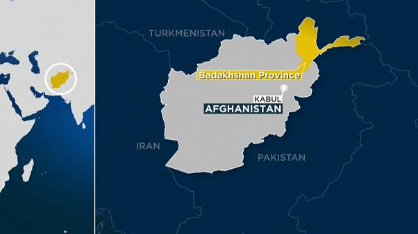 أفغانستان: مقتل 30 شخصا على الأقل في انهيار أرضي وقع أثناء التنقيب عن الذهب