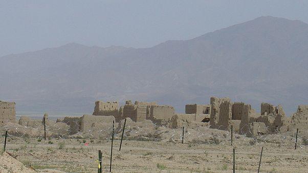 Afganistan'da heyelan altın madenini vurdu: Çok sayıda işçi öldü