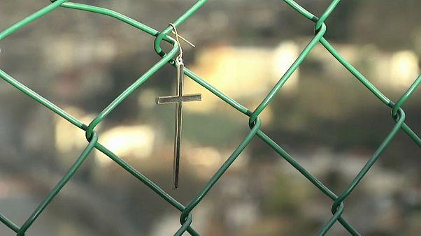 Pedofilia: la chiesa lionese alla sbarra