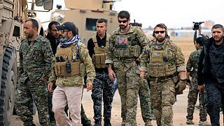 خروج نظامیان آمریکا از سوریه مشروط به تضمین آنکارا در عدم حمله به کردها شد