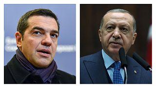 Η ελληνική απάντηση στις προκλήσεις Ερντογάν