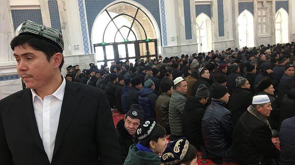 """منظمات حقوقية تطالب الأمم المتحدة بالضغط على الصين لوقف قمع """"الويغور"""""""
