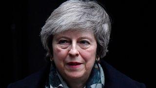 ماي: بريطانيا ستدخل منطقة مجهولة إذا رفض البرلمان اتفاق بريكست