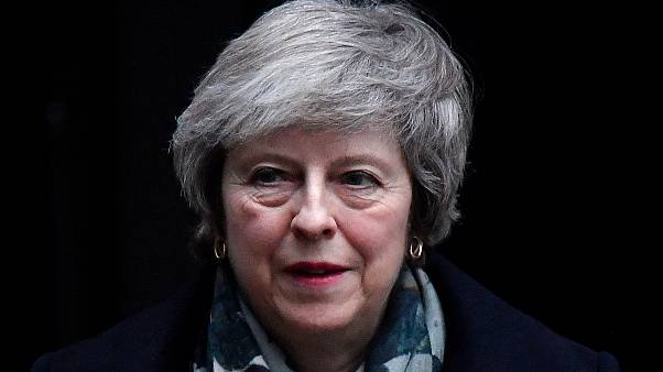 Brexit : Theresa May confirme le vote au Parlement
