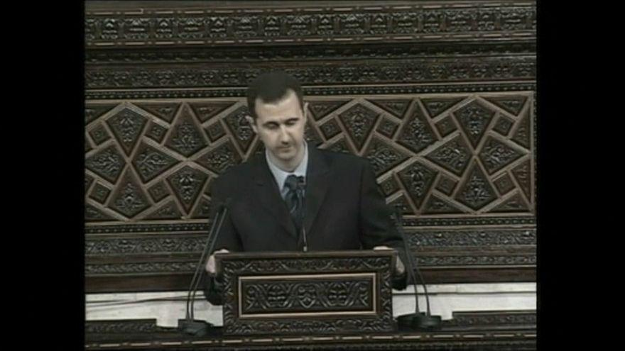 Suriye muhalefetinden Esad ile barışan ülkelere tepki