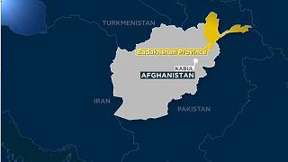 Afghanistan: crolla miniera, decine di vittime