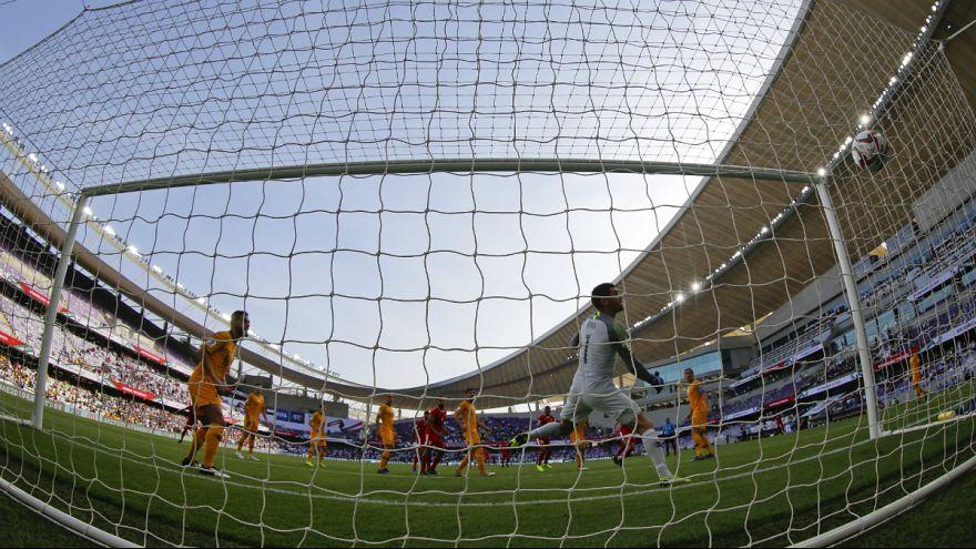 جام ملتهای آسیا؛ شکست غافلگیرکننده استرالیا در گام نخست