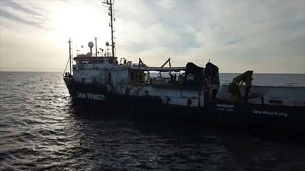 49 migranti a largo di Malta: appello del Papa ai politici UE