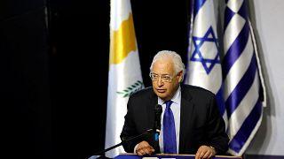 İsrail - Filistin barışı için ABD'nin hazırladığı 'yüzyılın anlaşması'nın ilanı ertelendi