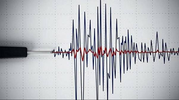 وقوع زلزله ۵.۹ ریشتری در گیلانغرب  کرمانشاه